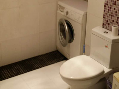 廚衛浴防水
