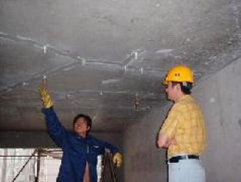 地下室防水堵漏
